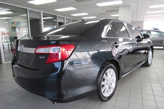 2012 Toyota Camry XLE W/BACK UP CAM Chicago, Illinois 7