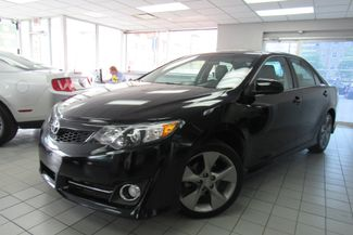 2012 Toyota Camry SE Sport Limited Edition Chicago, Illinois 4