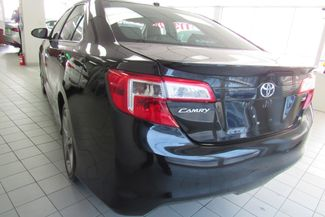 2012 Toyota Camry SE Sport Limited Edition Chicago, Illinois 9