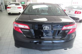 2012 Toyota Camry SE Sport Limited Edition Chicago, Illinois 11