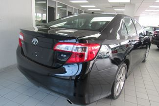 2012 Toyota Camry SE Sport Limited Edition Chicago, Illinois 12