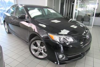 2012 Toyota Camry SE Sport Limited Edition Chicago, Illinois 1