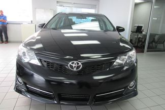 2012 Toyota Camry SE Sport Limited Edition Chicago, Illinois 2