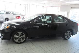 2012 Toyota Camry SE Sport Limited Edition Chicago, Illinois 6