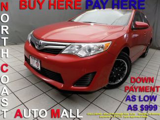 2012 Toyota Camry in Cleveland, Ohio