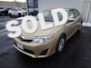 2012 Toyota Camry LE East Haven, CT