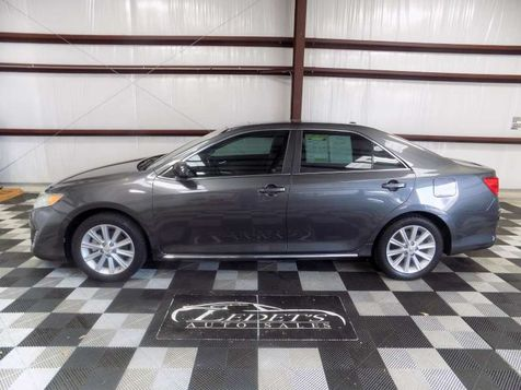 2012 Toyota Camry XLE - Ledet's Auto Sales Gonzales_state_zip in Gonzales, Louisiana