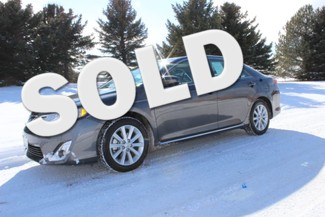 2012 Toyota Camry in Great Falls, MT