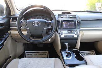 2012 Toyota Camry LE Hollywood, Florida 18
