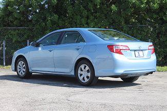 2012 Toyota Camry LE Hollywood, Florida 7