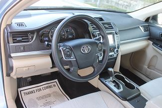 2012 Toyota Camry LE Hollywood, Florida 14