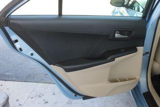 2012 Toyota Camry LE Hollywood, Florida 41