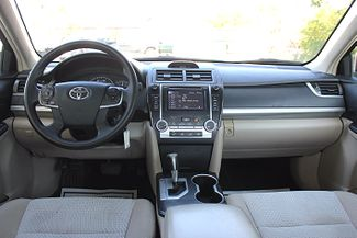 2012 Toyota Camry LE Hollywood, Florida 21