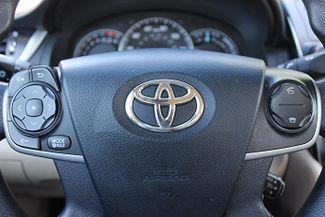 2012 Toyota Camry LE Hollywood, Florida 17