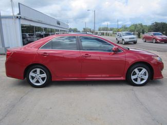 2012 Toyota Camry SE Sport Limited Edition Houston, Mississippi 3