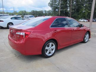 2012 Toyota Camry SE Sport Limited Edition Houston, Mississippi 5