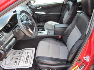 2012 Toyota Camry SE Sport Limited Edition Houston, Mississippi 6