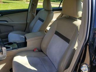 2012 Toyota Camry Hybrid XLE Chico, CA 16