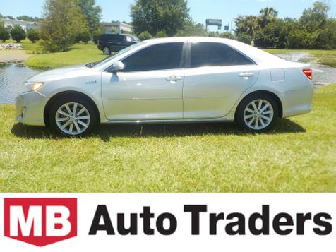 2012 Toyota Camry Hybrid XLE in Conway, SC