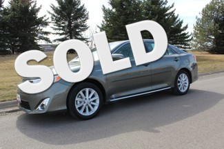 2012 Toyota Camry Hybrid in Great Falls, MT