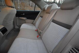 2012 Toyota Camry Hybrid LE Naugatuck, Connecticut 14