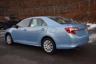 2012 Toyota Camry Hybrid LE Naugatuck, Connecticut 2