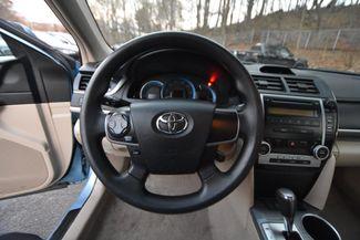 2012 Toyota Camry Hybrid LE Naugatuck, Connecticut 20