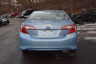 2012 Toyota Camry Hybrid LE Naugatuck, Connecticut 3