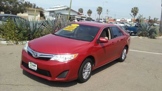 2012 Toyota Camry LE Imperial Beach, California