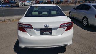 2012 Toyota Camry LE Las Vegas, Nevada 2