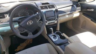 2012 Toyota Camry LE Las Vegas, Nevada 5