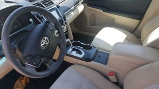 2012 Toyota Camry LE Las Vegas, Nevada 6