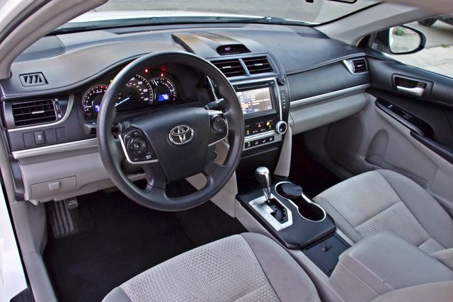 2012 Toyota CAMRY LE AUTOMATIC CRUISE CONTROL NEW TIRES Woodland Hills, CA 11