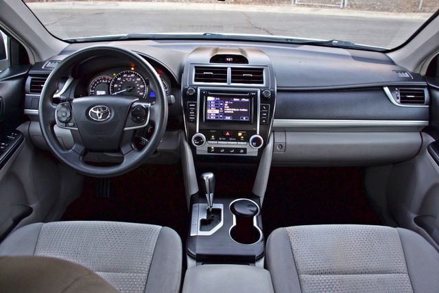 2012 Toyota CAMRY LE AUTOMATIC CRUISE CONTROL NEW TIRES Woodland Hills, CA 17