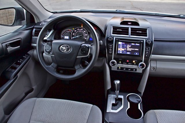 2012 Toyota CAMRY LE AUTOMATIC CRUISE CONTROL NEW TIRES Woodland Hills, CA 18