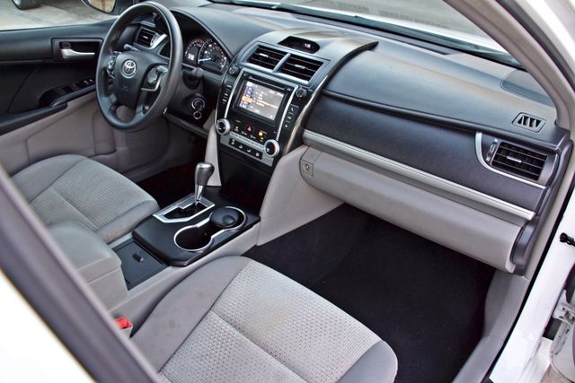 2012 Toyota CAMRY LE AUTOMATIC CRUISE CONTROL NEW TIRES Woodland Hills, CA 22
