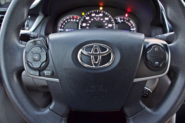 2012 Toyota CAMRY LE AUTOMATIC CRUISE CONTROL NEW TIRES Woodland Hills, CA 13