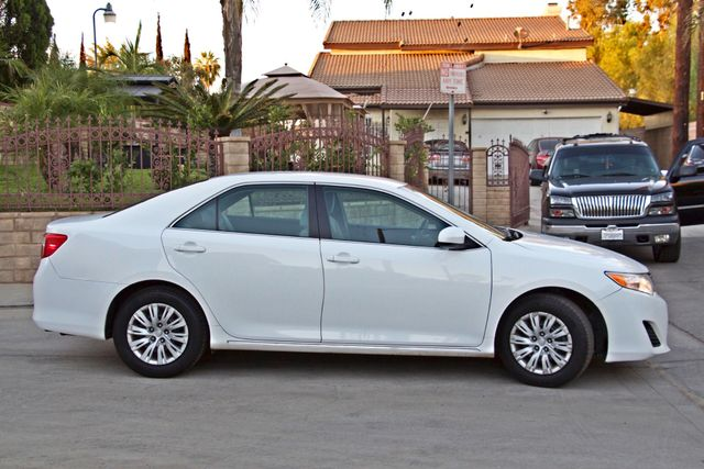 2012 Toyota CAMRY LE AUTOMATIC CRUISE CONTROL NEW TIRES Woodland Hills, CA 6