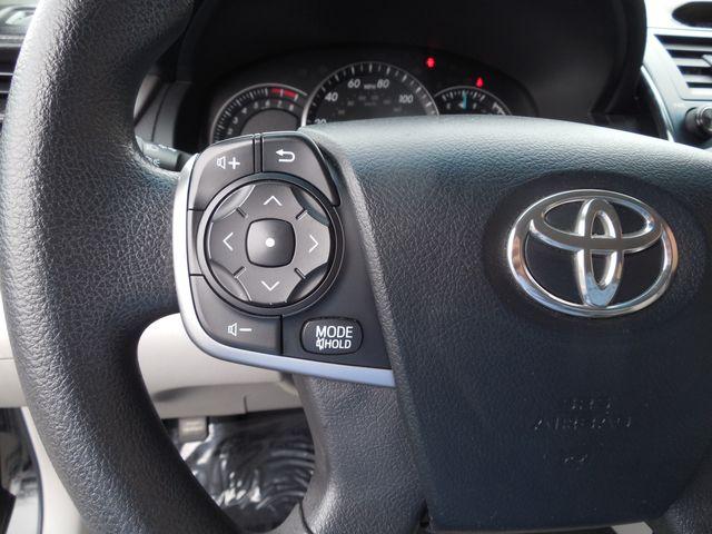 2012 Toyota Camry LE Leesburg, Virginia 15