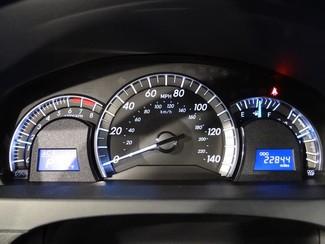 2012 Toyota Camry Little Rock, Arkansas 10