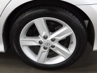 2012 Toyota Camry Little Rock, Arkansas 24