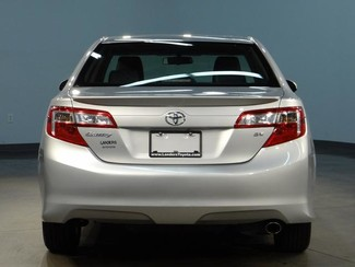 2012 Toyota Camry Little Rock, Arkansas 3