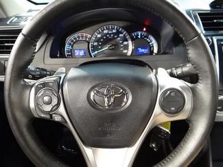 2012 Toyota Camry Little Rock, Arkansas 9