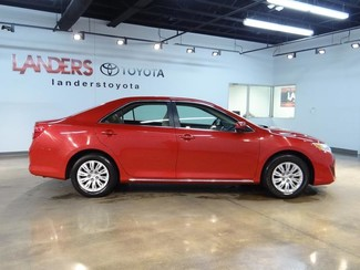 2012 Toyota Camry LE Little Rock, Arkansas 1