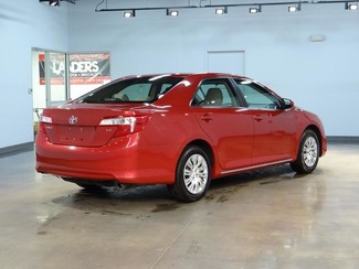 2012 Toyota Camry LE Little Rock, Arkansas 2