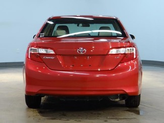 2012 Toyota Camry LE Little Rock, Arkansas 3