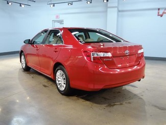 2012 Toyota Camry LE Little Rock, Arkansas 4