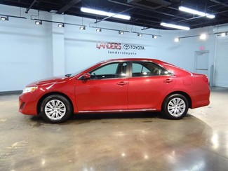 2012 Toyota Camry LE Little Rock, Arkansas 5