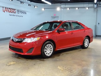2012 Toyota Camry LE Little Rock, Arkansas 6