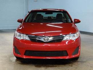 2012 Toyota Camry LE Little Rock, Arkansas 7